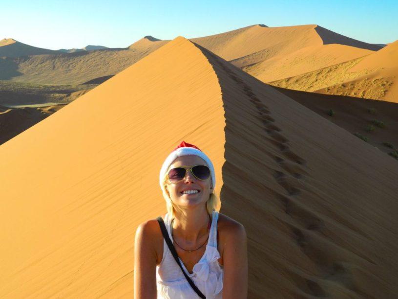 Dune 41 Namibia Africa