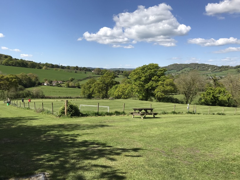 campsites near Bristol_review_andrewshayes holiday park in devon