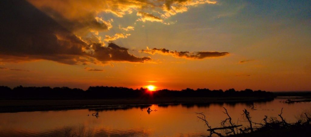 From the travel diaries: technical disaster strikes on a Zambian safari