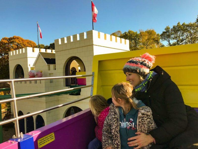 Peppa Pig World Paulton's park