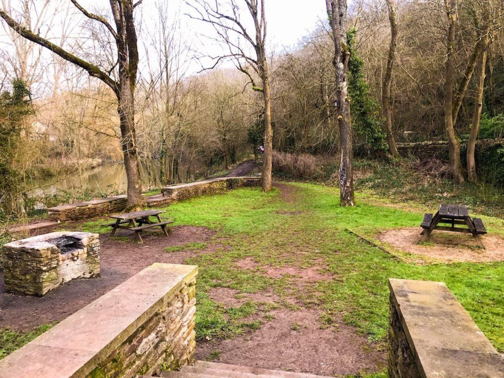 Conham river park picnic area