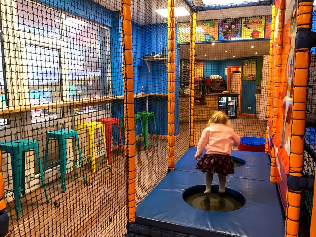 Kudacan soft play centre