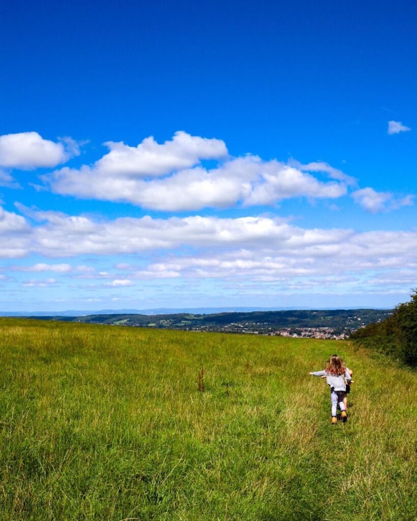 Backwell Hill