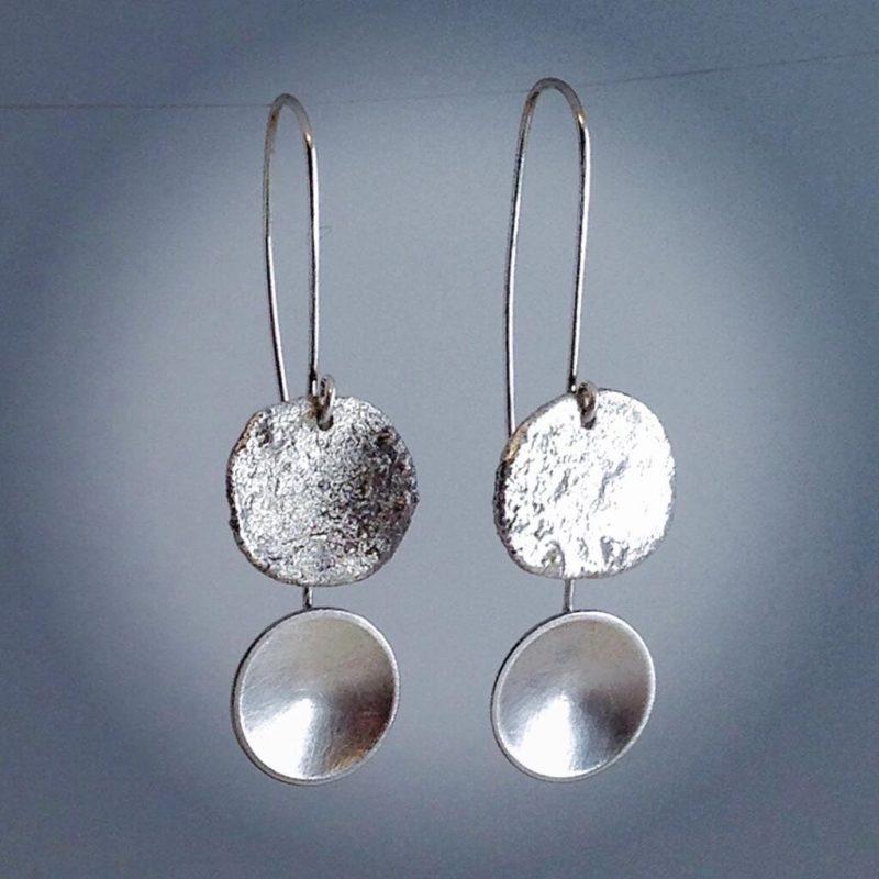 Chloe Paull silver jewellery