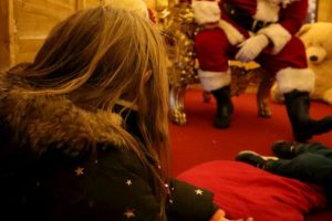 Where to see Santa Claus in Bristol this Christmas