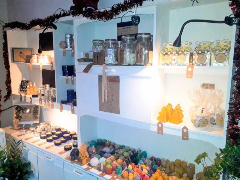 Osna Therapy Centre - shop local in Bristol