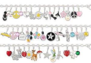 2009 thomassabo bracelets designs