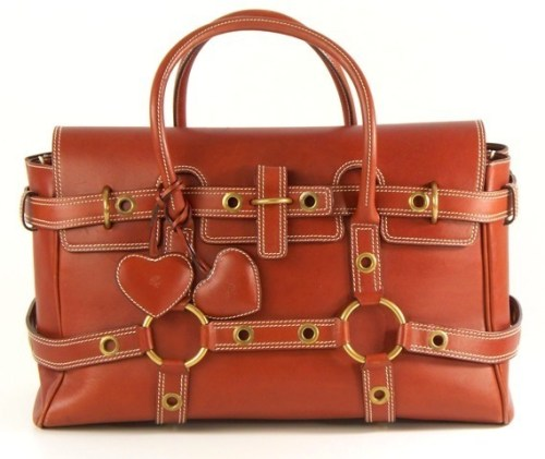 Luella Giselle by Mulberry