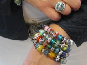 tamaras trollbeads bracelets 1