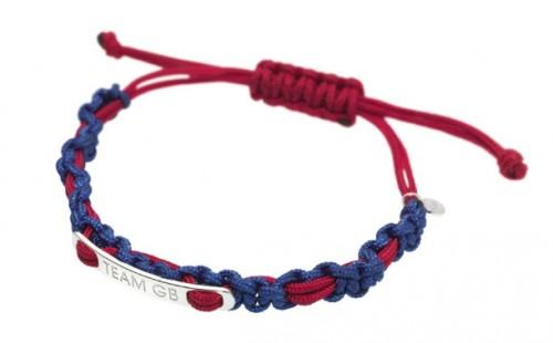 TEAM GB bracelet