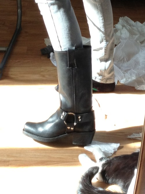 12r boots