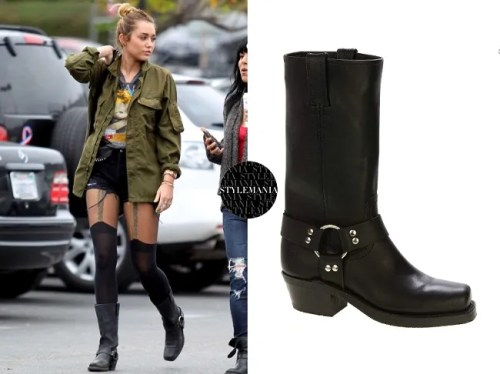 miley-cyrus-frye-harness-boots-style-mania-1