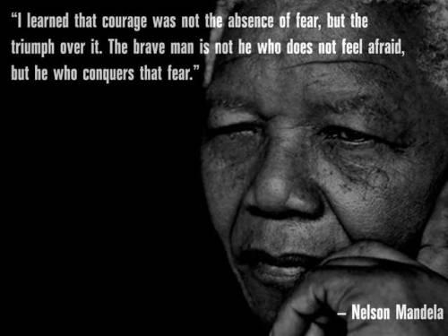 Courage-NelsonMandela