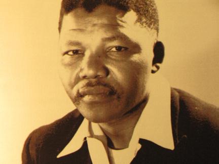 Young-Mandela