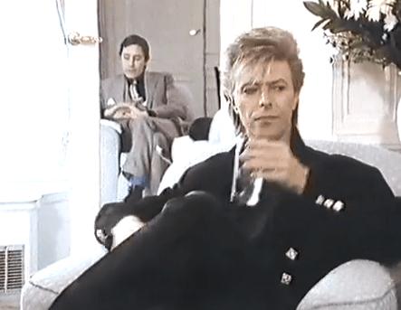 John Taylor from Duran Duran