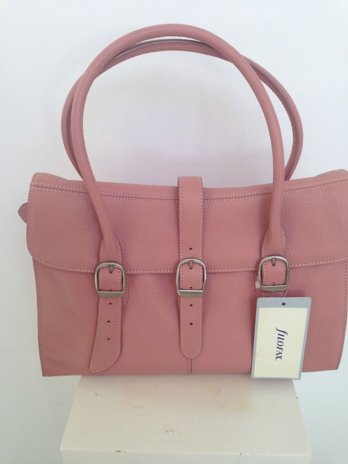 Vintage Pink Finchley Front