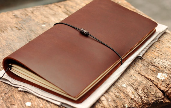 Leather Midori cover - I am featuring this one as I think it looks beautiful! Find it here