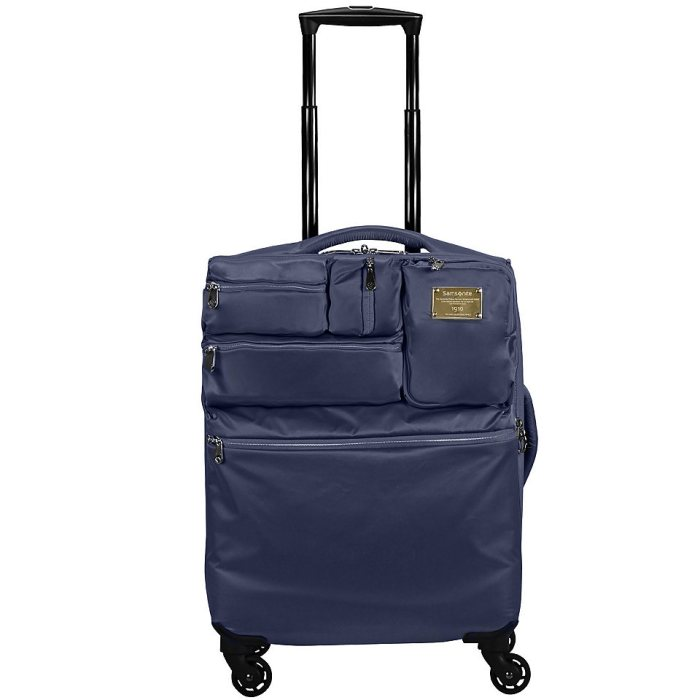samsonite-samsonite-thallo-spinner-4-rollen-kabinen-trolley-comfort-55-cm-dark-navy-9728912