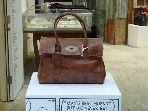 Mulberry-Snoopy
