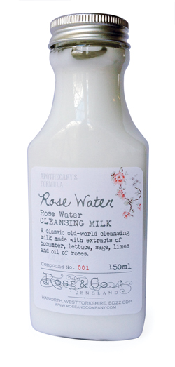 Rose & Co Cleanser