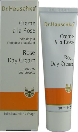 Dr Hauschka Rose Day Cream