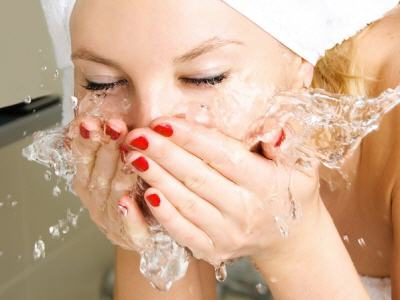 facial-cleansing