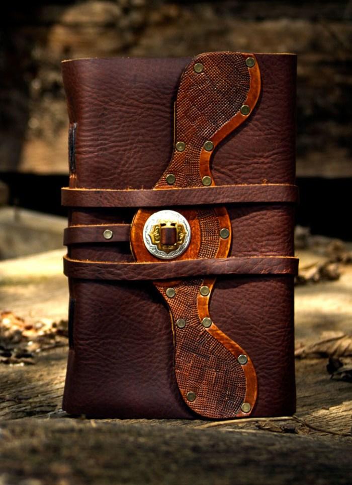 Westerner Leather Journal_ed_front