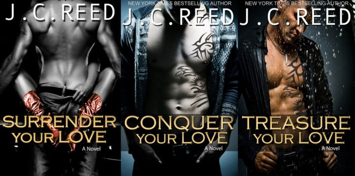 SurrenderYourLove-Trilogy