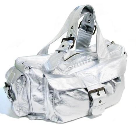 go-less-lightly-bag-silver