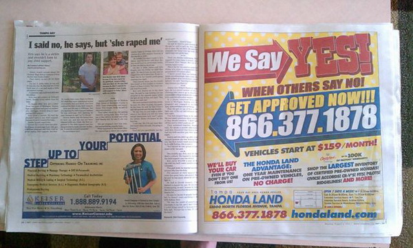 Ad-placement-fail