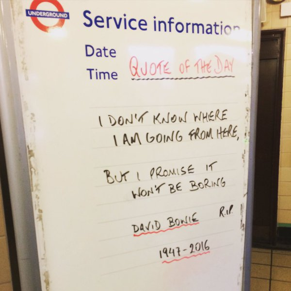 East Finchley Tube Station today