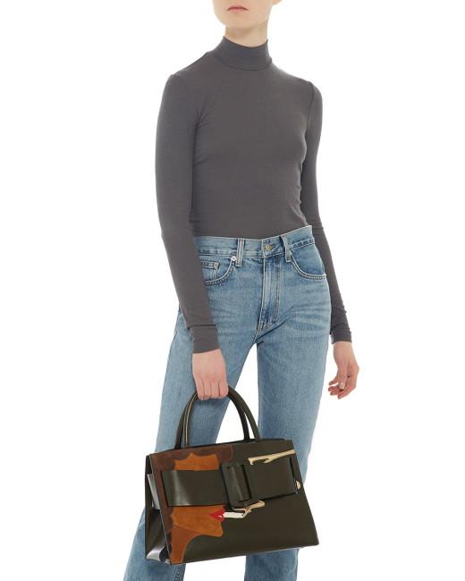 boyy-olive-bobby-blindfold-bag-green-product-5-883589177-normal
