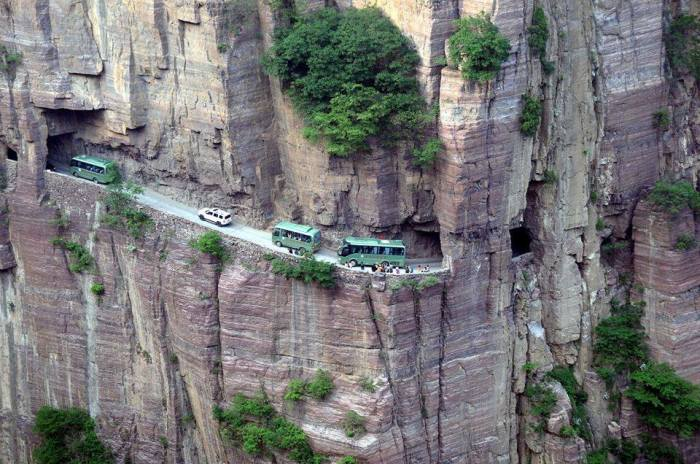 Gouliang Tunnel