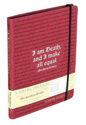 novel-journals-brothers-grimm