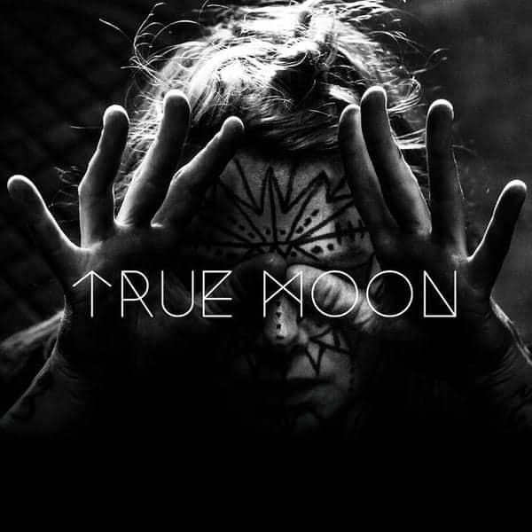 True Moon Cover