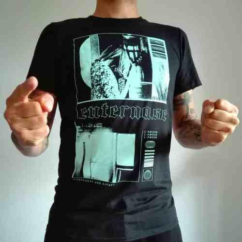 Euternase Kaputt Shirt