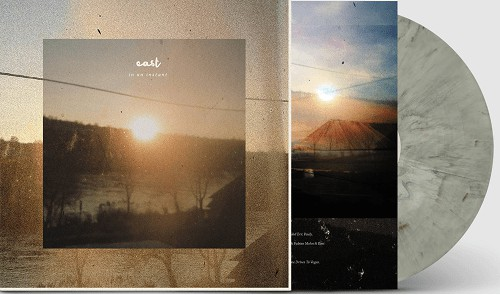 East - In An Instant