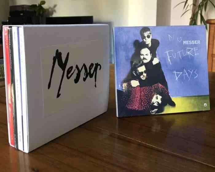 messer cd box
