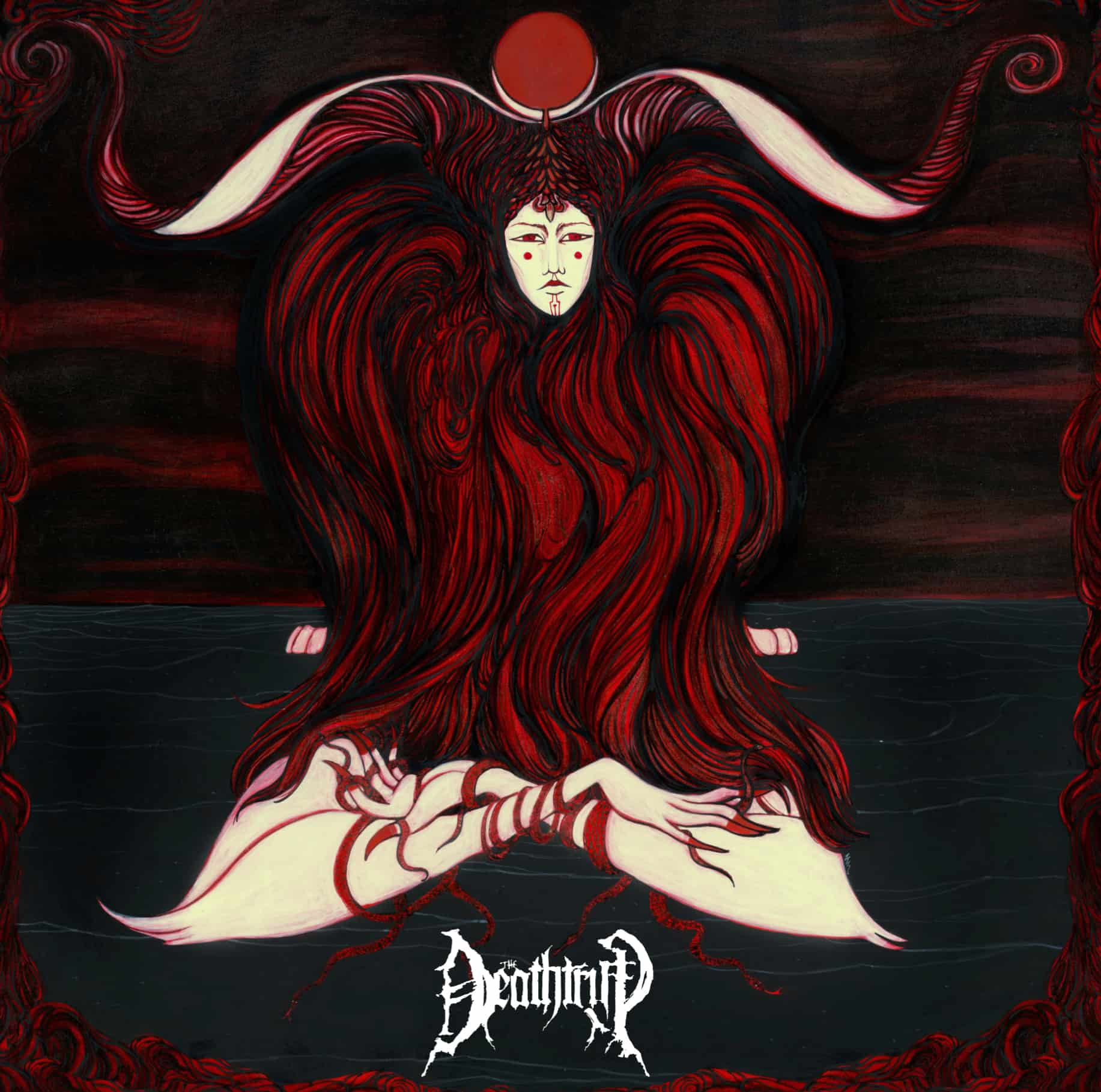 DeathTrip-DEMON-SOLAR-TOTEM-COVER-ART