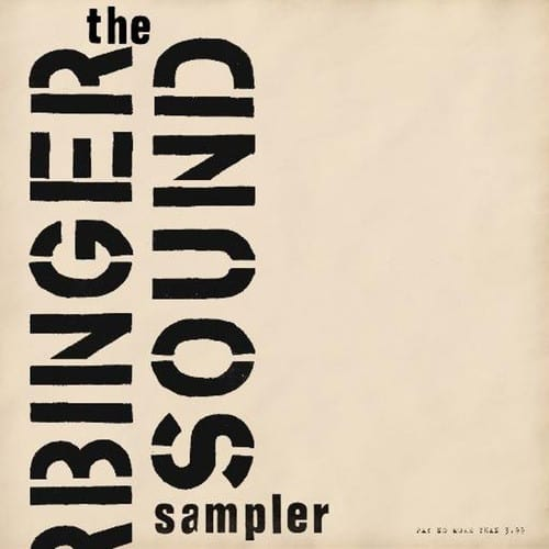 Harbinger Sound Sampler