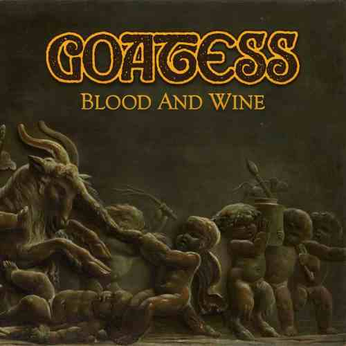goatess Blood Cover