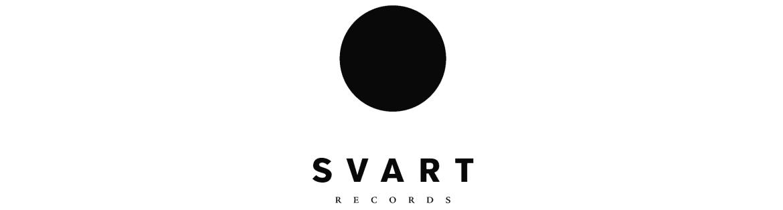 Svart Records banner