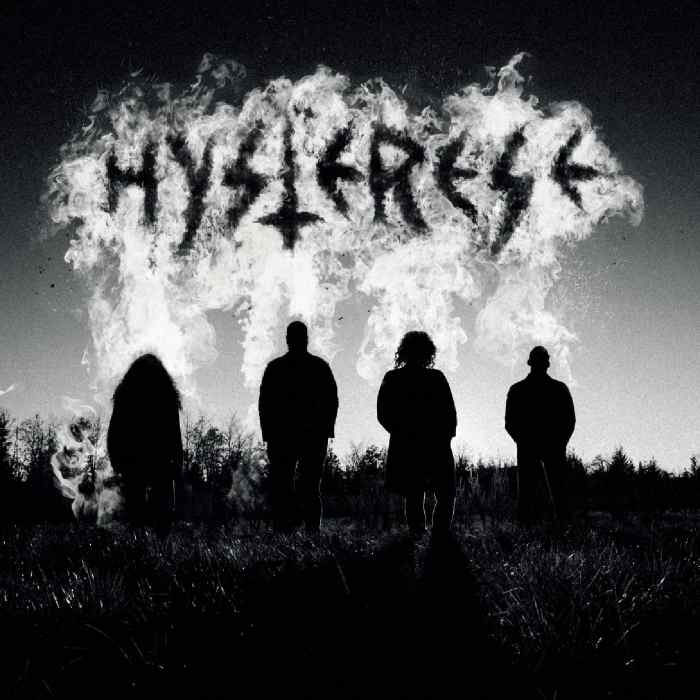 Hysterese Cover