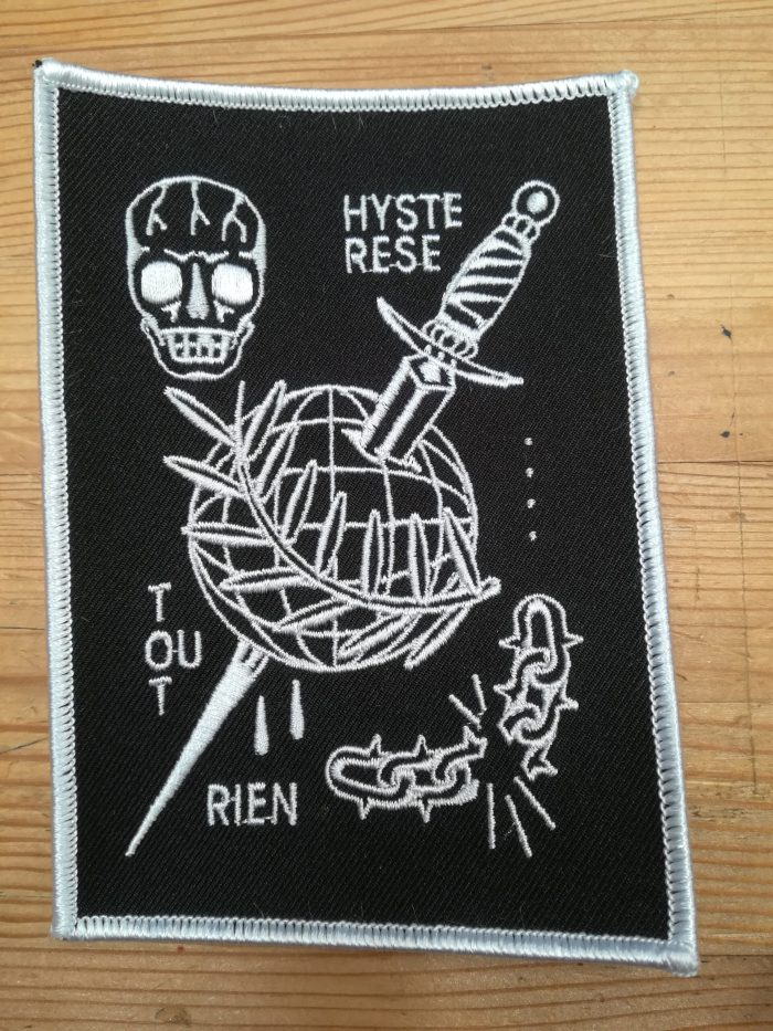 Hysterese Patch