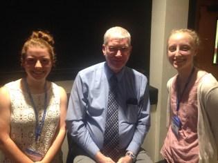 Missions conference: I met THE Ken Ham