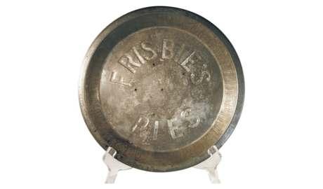 frisbee origin story