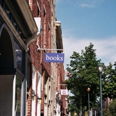 Neighborhood Books