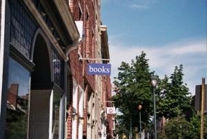 Neighborhood Books Bookstore