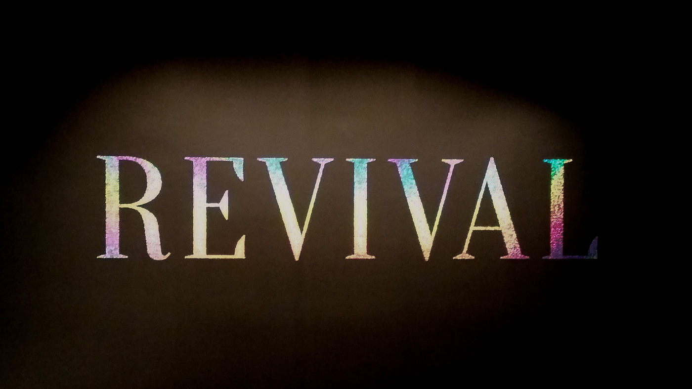Revival at National Museum of Women in the Arts