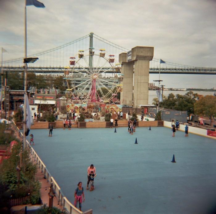 Summerfest at Penn's Landing